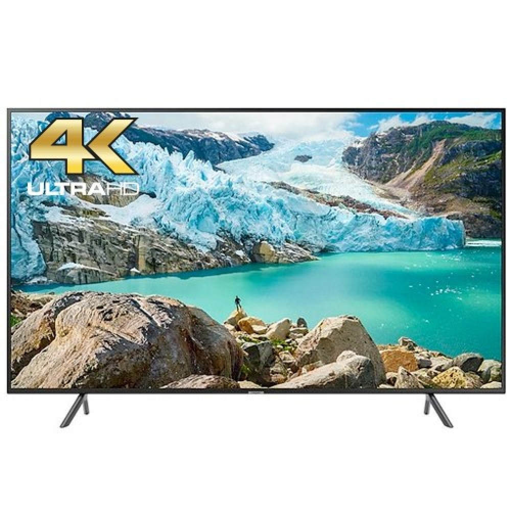 Samsung 49RU7100 49\'\' Uydu Alıcılı 4K Ultra HD Smart LED TV